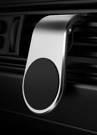 Магнитный держатель/магнітний тримач для телефона в авто