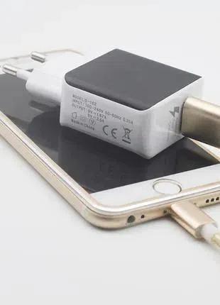 HSTRAOE Сетевое зарядное устройство быстрой зарядки Quick Charg 2