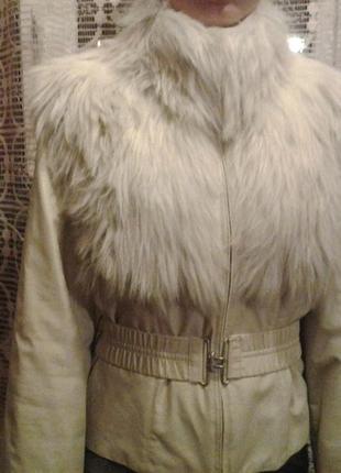 Курточка фирмы ROLANDA.