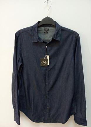 Рубашка из коллекции ovs trend, италия.