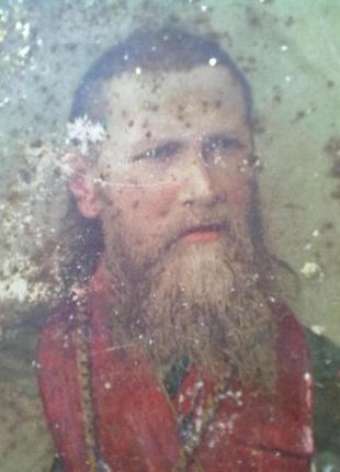 Портрет Иоанна Кронштадтского (Сергиев)