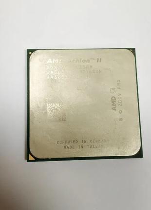 Процессор AMD Athlon II X3 450 проц AM3 ADX450WFK32GM