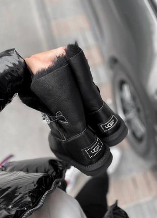 ❤️ugg премиум❤️натуральные зимние сапоги угги ботинки