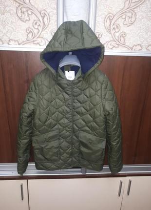 Демисезонная куртка m&s