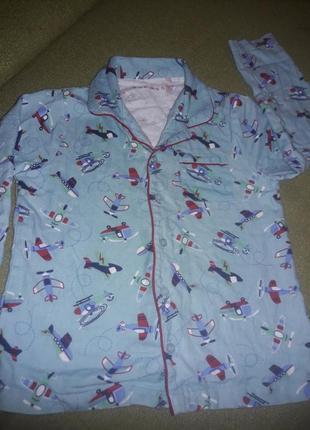 Пижамная кофта