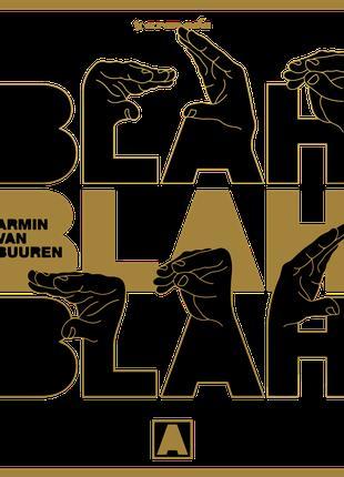 Armin van Buuren blah blah blah вектор
