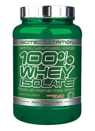 Протеин Изолят Whey Protein Isolate (700 g) 100% Scitec Nutrition