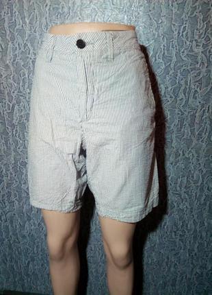 Мужские шорты. h&m.