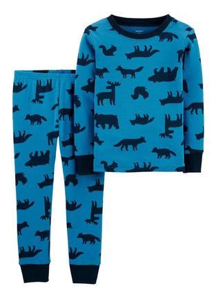 Пижама картерс 3т