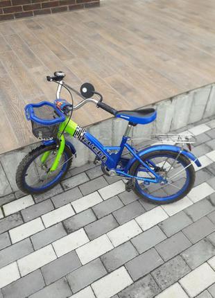 Детский велосипед rueda для 2-5 лет