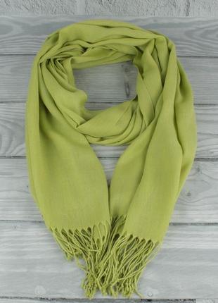 Демисезонный тонкий кашемировый шарф, палантин ozsoy 7180-14 ф...