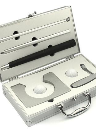 Подарочный набор для гольфа GP-153500 в кейсе