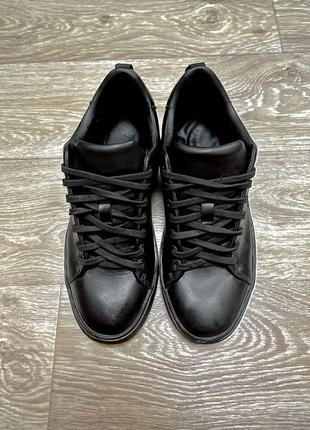 ZARA мужская обувь
