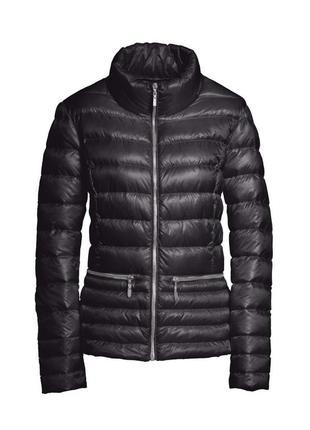 Пуховая куртка beaumont amsterdam оригинал - р 38