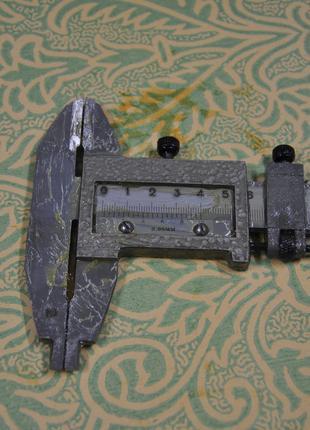Штангенциркуль, производство СтИЗ 250мм. нониусу 0.05