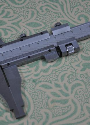 Штангенциркуль 250 мм (0.05 мм)  ЧИЗ,Россия Челябинск.