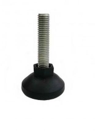 Опора регулируемая М10х56 D=40 мм