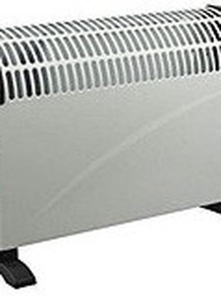 Конвектор электрический EL001FТ, 2000Вт, Вентилятор+ Таймер