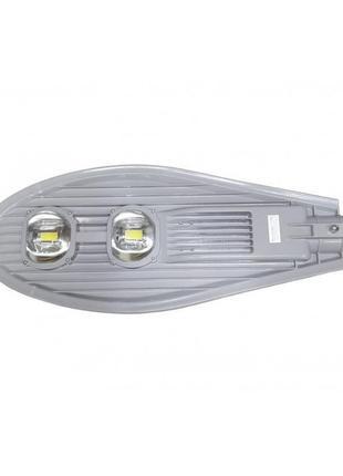 Корпус для уличного LED-фонаря, 100W, Gray