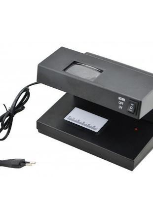 Ультрофиолетовая лампа, детектор валют 2138