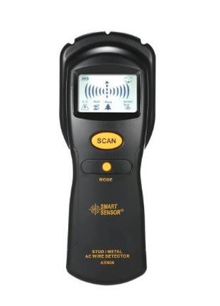 Тестер для поиска кабеля AR 906