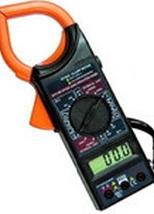 Мультиметр DT-266FT