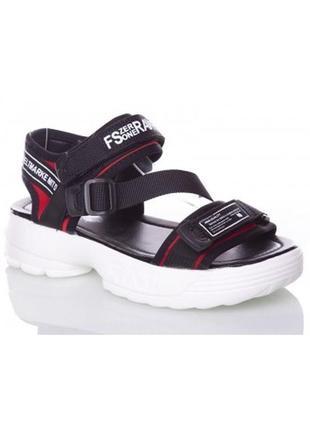 Босоножки, женские сандали на платформе