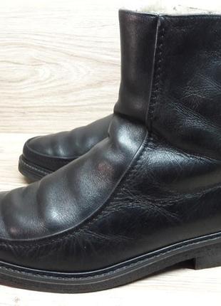 Мужская обувь  ботинки