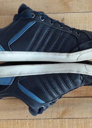 Мужская обувь кеды кроссовки ботинки