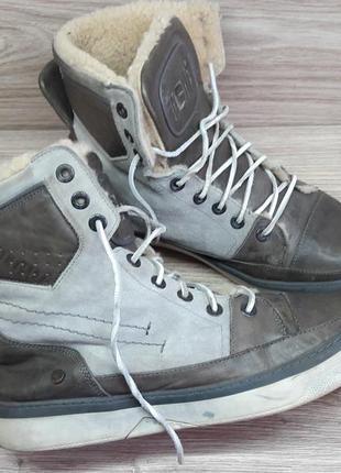 Мужская обувь ботинки кроссовки кеды
