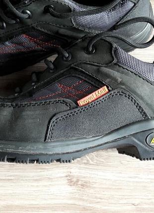 Ботинки  anvil