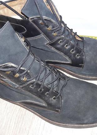 Ботинки ware
