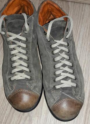 Ботинки мужская обувь
