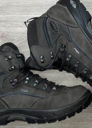 Ботинки 👞lowa