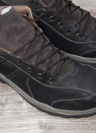 Ботинки 👞rieker