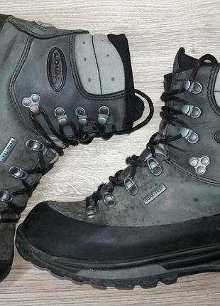 Ботинки lowa🌨
