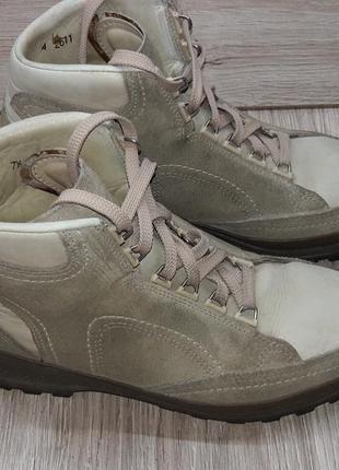 Ботинки 👞 lowa