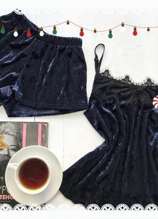 Пижама на новогодний подарок