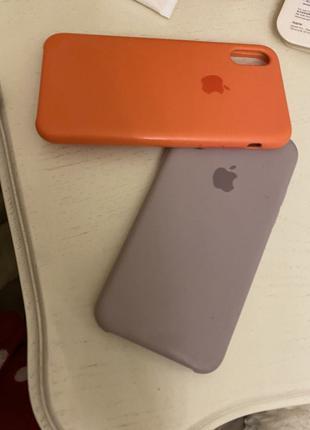 Чехол iphone 10