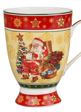 Кружка Lefard Christmas collection 300 мл, 986-021