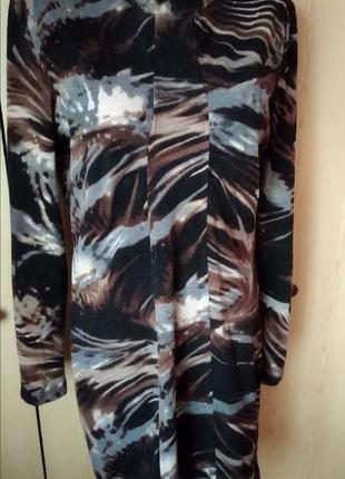Платье 48-50 размер, катышки