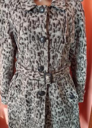 Пальто женское 14 размер, некст