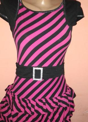 Платье туника на девочку подростка