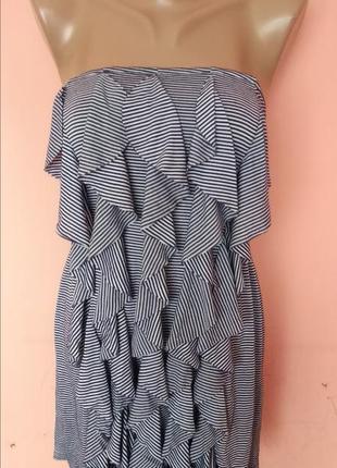Платье туника s размер