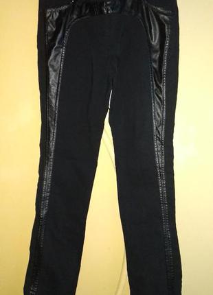 Женские штаны скины 29размер