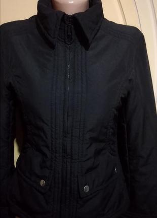 Женская демисезонная куртка, s размер