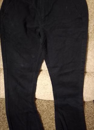 Скины штаны джинсы для подростка