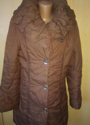Куртка 48-50 размер в отличном состоянии