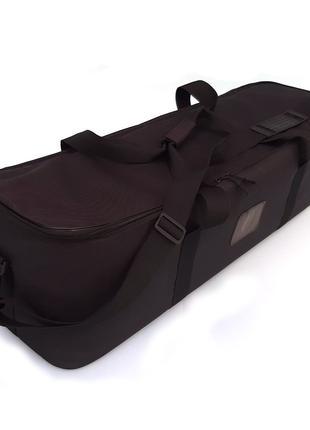 Большая вместительная сумка-кейс для Кальяна! Hookah bag PRO.