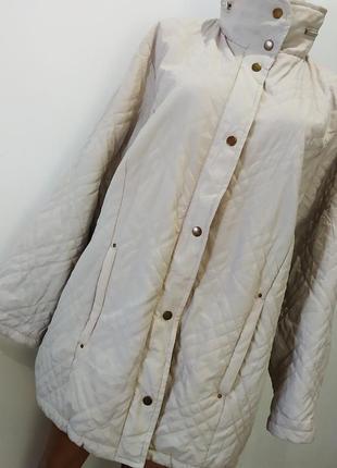 Куртка осень весна, деми, демисезонная.